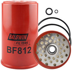 FUEL FILTER SUITS MASSEY - BF812