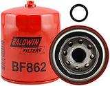 SECON.FUEL FILTER I/W. - BF862