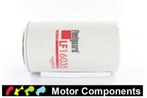 FLEETGUARD LF16035LUBE FILTER I.W BT7349