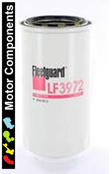 FLEETGUARD LF3972 LUBE FILTER I.W BT7349