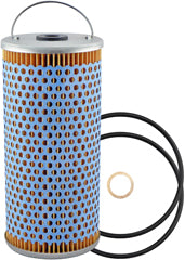 OIL FILTER SUITS MERCEDES - P1418