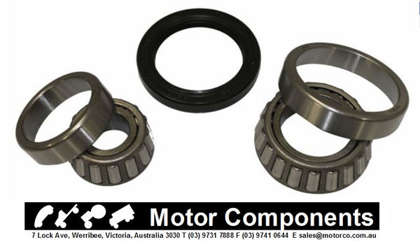 WHEEL BEARING KIT FRONT for TOYOTA HIACE 85>2005 HILUX 80>2005