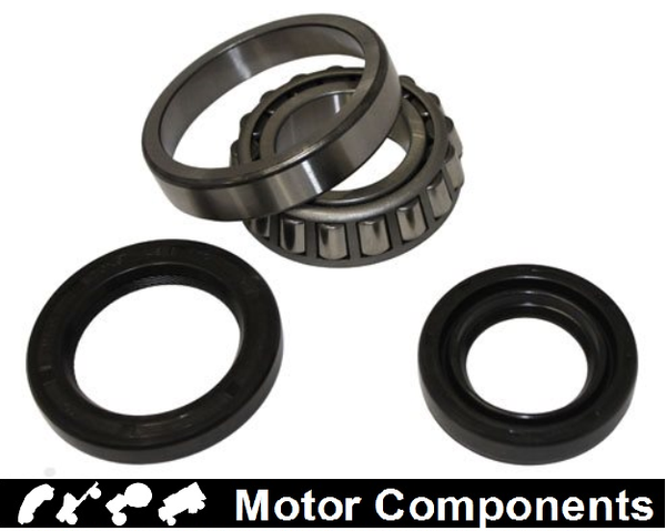 WHEEL BEARING KIT REAR for MAZDA B2200 B2600 B2500 BT50