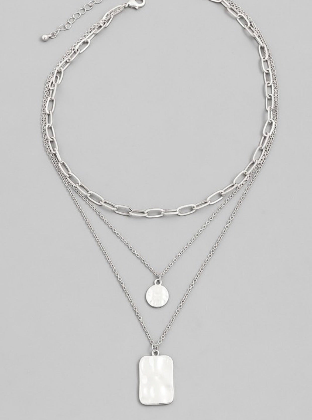 Meli Necklace