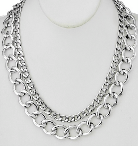 Carmin Necklace