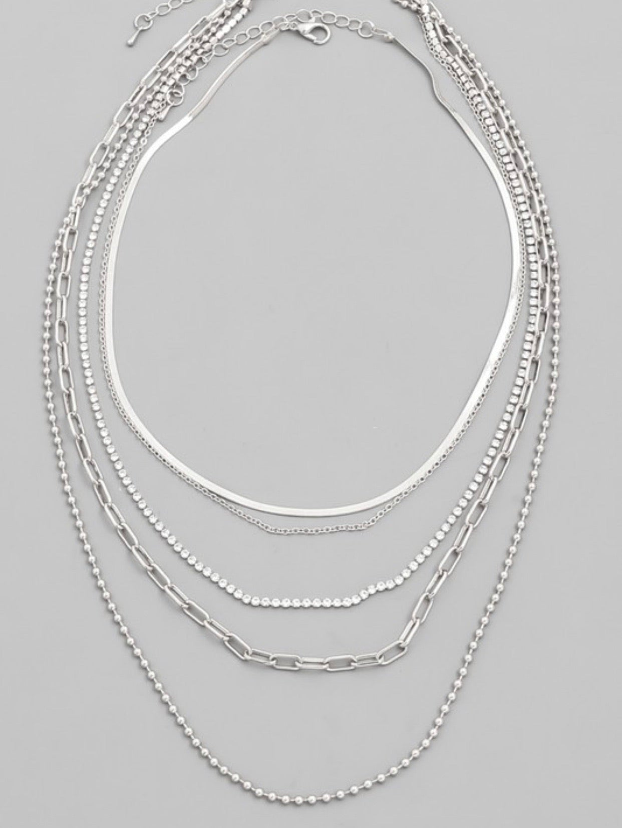 Kasy Necklace