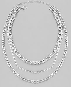 Stacy Necklace
