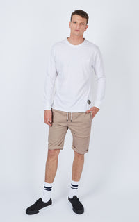 CARGO DUSTY SHORTS