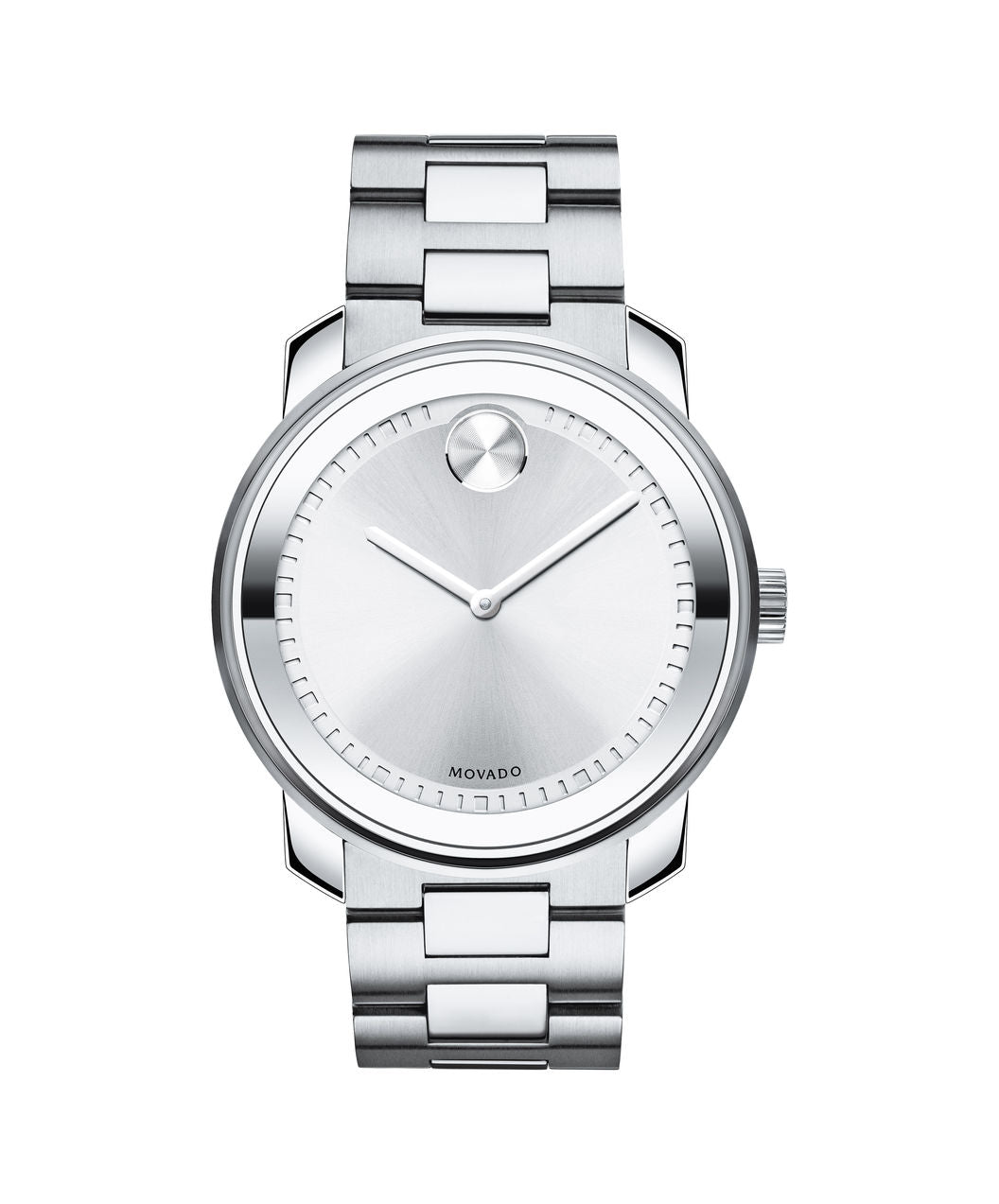 Movado Bold Stainless Steel 42.5mm 3600257