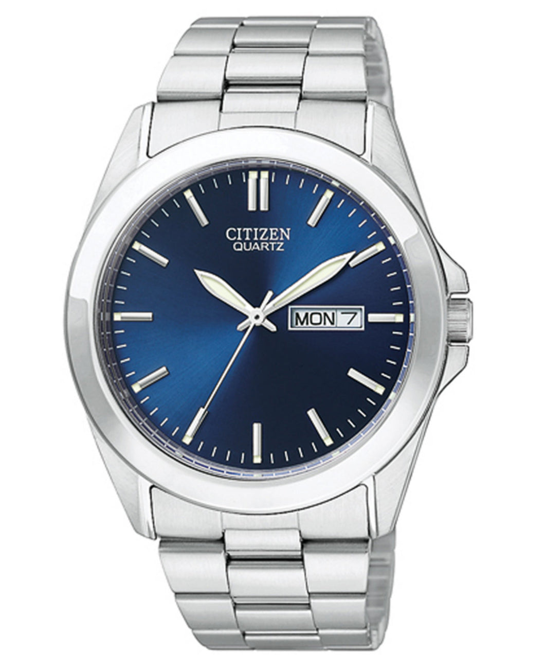 Citizen Quartz Stainless steel BF0580-57L