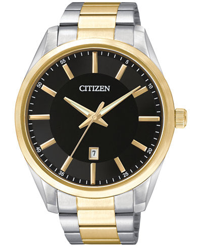Citizen Quartz Two tone BI1034-52E