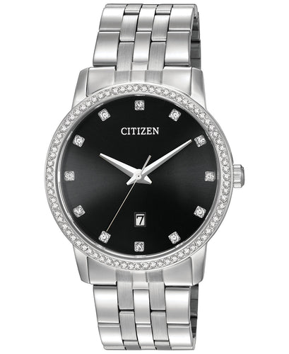 Citizen Quartz Stainless steel BI5030-51E