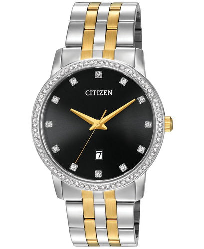 Citizen Quartz two tone BI5034-51E