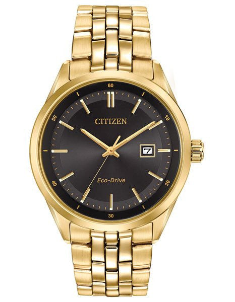 Citizen Sapphire Collection Gold tone BM7252-51E