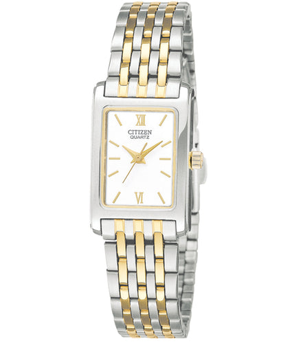 Citizen Quartz two tone EJ5854-56A
