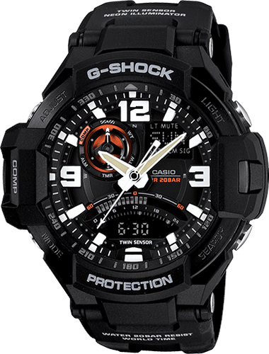 GA1000-1A - G Shock | Casio USA