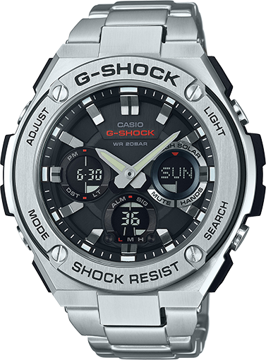 Gshock Gsteel GSTS110D-1A
