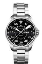 Hamilton Khaki Aviation Pilot Quartz H64611135
