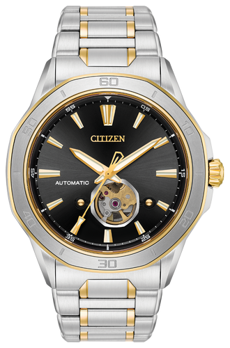 Citizen SIGNATURE Octavia NB4014-56E 42 hour reserve