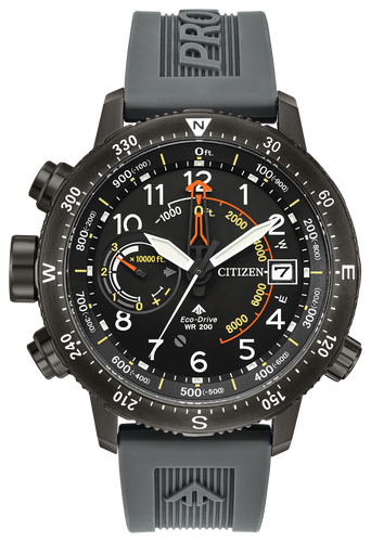 Citizen Altichron  BN5057-00E
