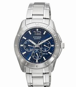 Citizen Men's Stainless Steel Watch - AG8300-52L