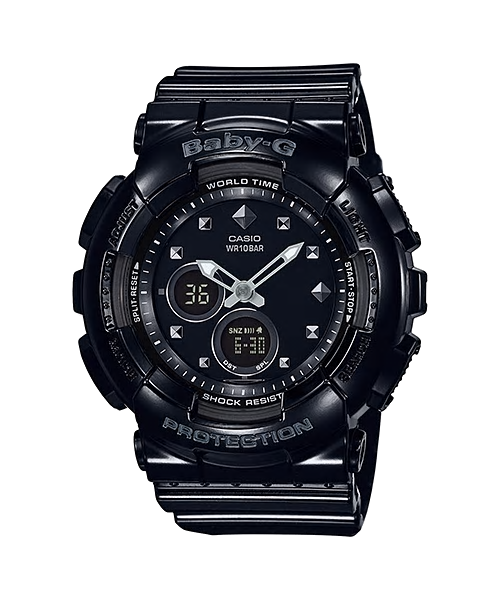 Baby Gshock BA125-1a
