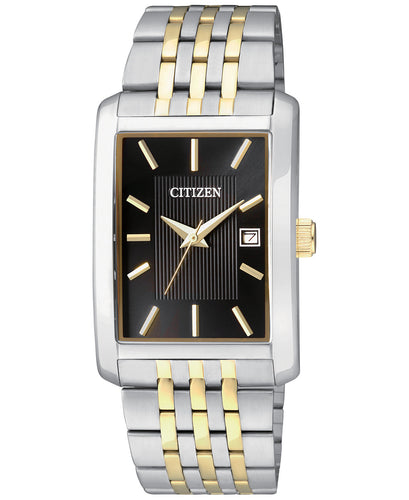 Citizen Quartz two tone mens BH1678-56E