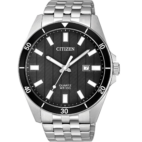 Citizen Quartz Stainless Steel BI5050-54e