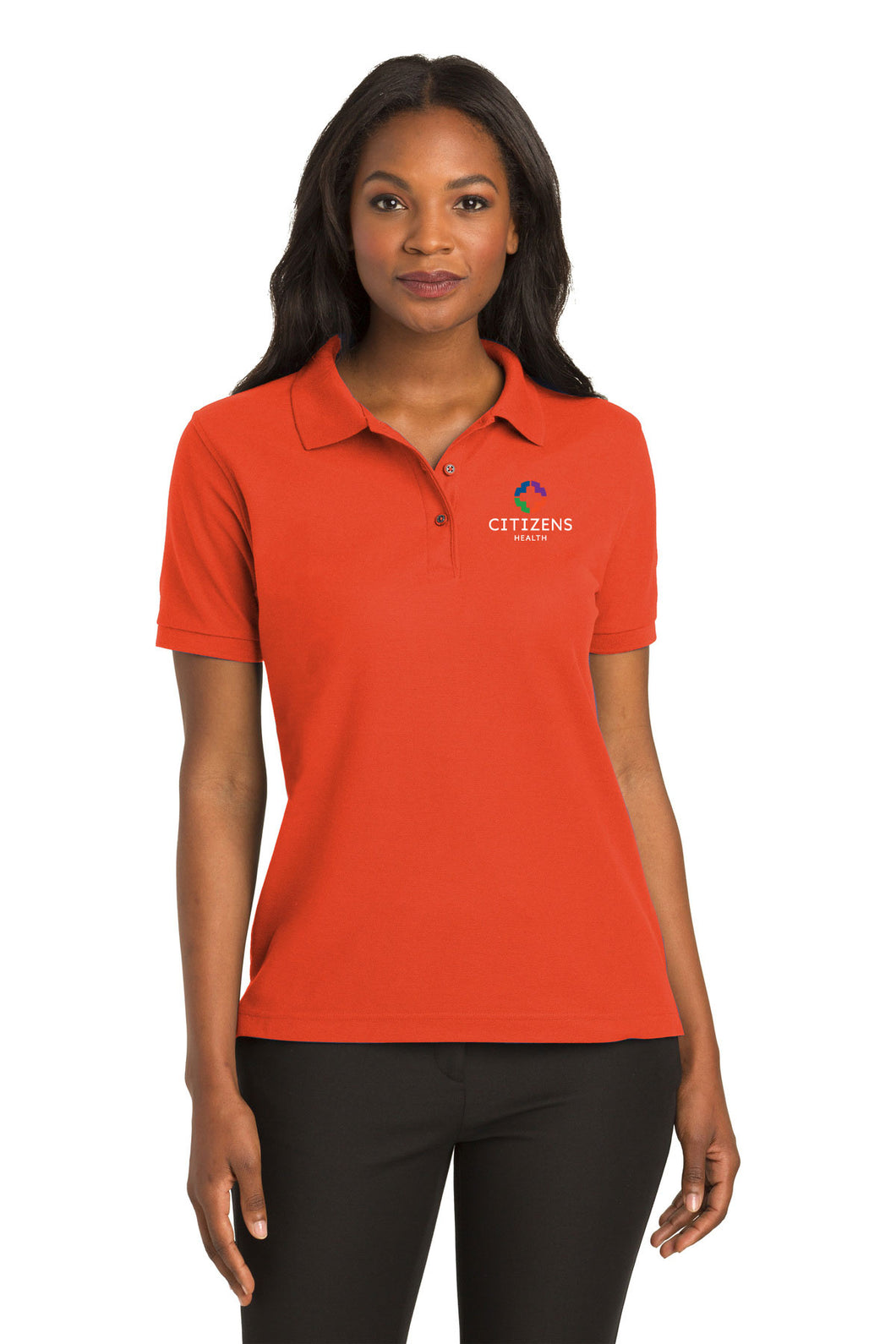 Fanwear! - Port Authority® Ladies Silk Touch™ Polo - CH