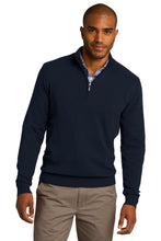 Port Authority® 1/2-Zip Sweater - CH