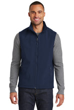 Port Authority® Core Soft Shell Vest - FCHC