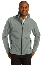 Port Authority Core Soft Shell Jacket - PS