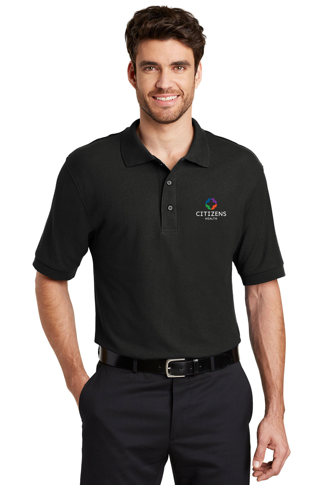 Port Authority® Silk Touch™ Polo - CH