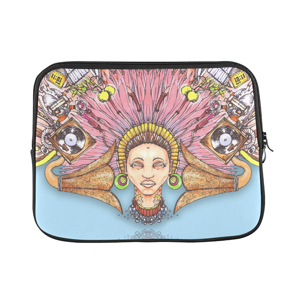 Mood Static Laptop Sleeve 13""