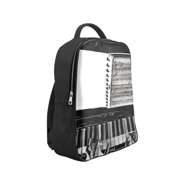 Hands On Popular Backpack
