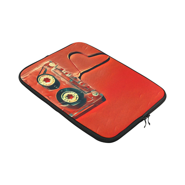 Dub Love fly Custom Sleeve for Laptop 15.6""
