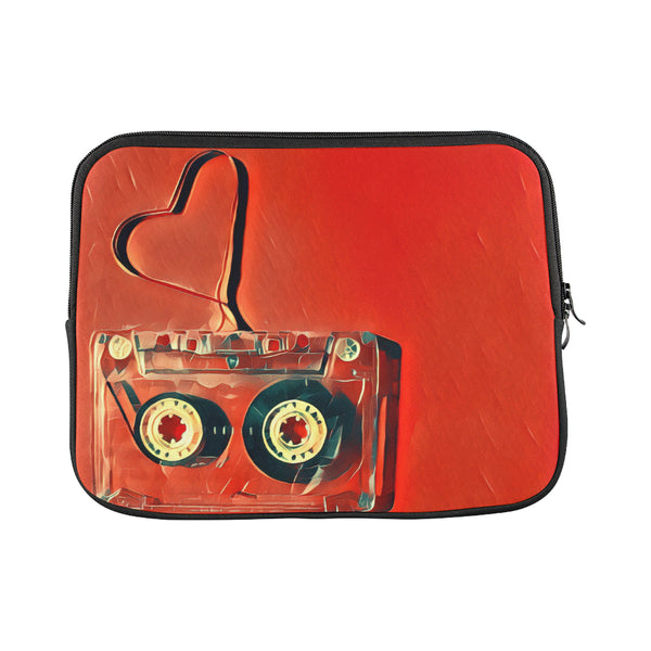Dub Love fly Custom Laptop Sleeve 13""