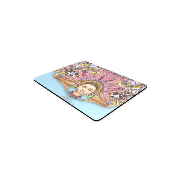 Mood Static Mousepad