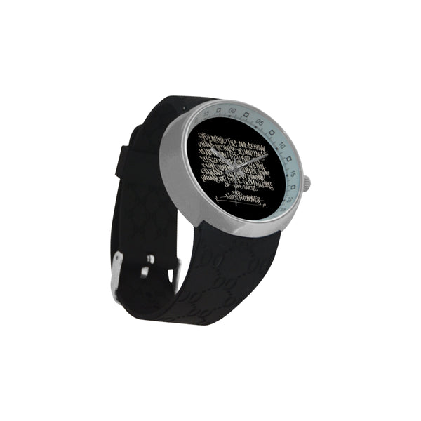 Puro Nuevo Men's Resin Strap Watch