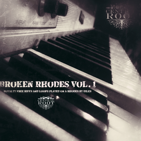 Diles Broken Rhodes Vol. 1