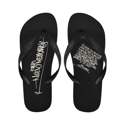 Puro Nuevo Flip Flops for Men/Women