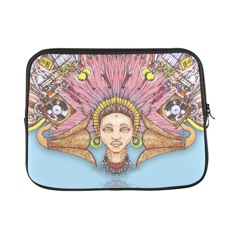 Mood Static Laptop Sleeve 11''
