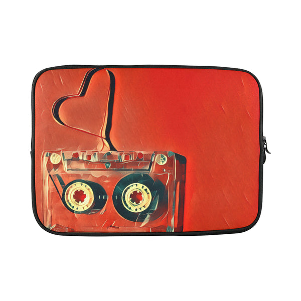 Dub Love fly Custom Laptop Sleeve 15''