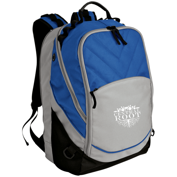 Central Root Laptop Computer Backpack