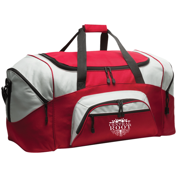 Central Root Sport Duffel