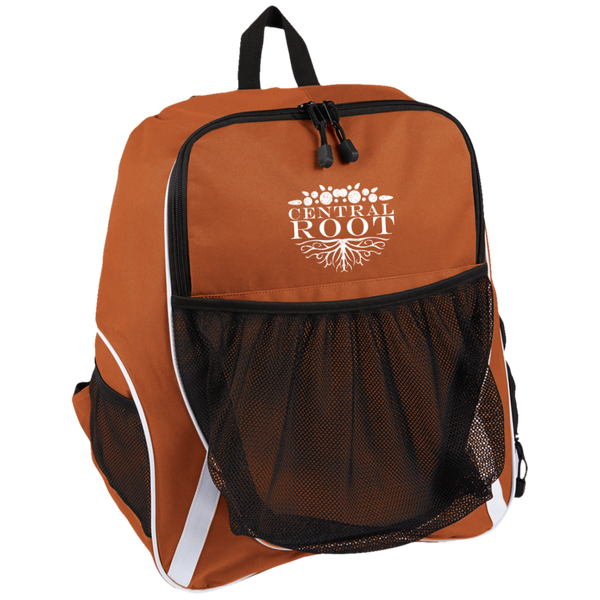 Central Root Equipment Bag