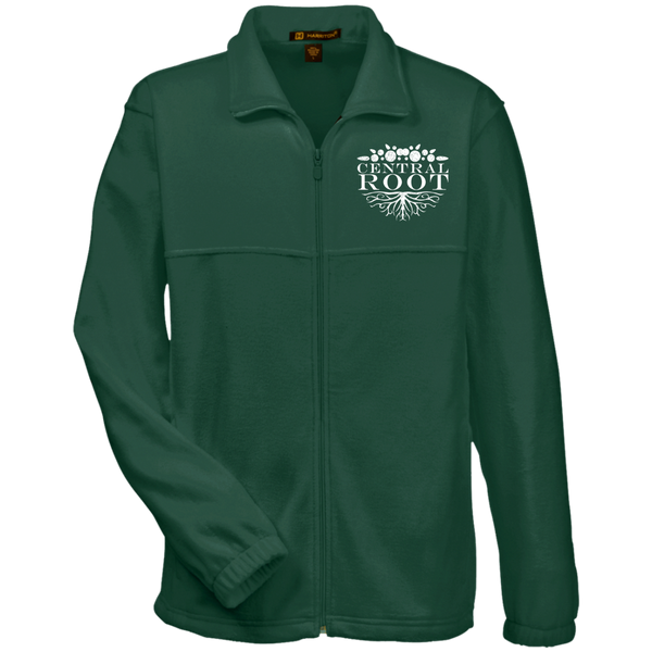 Central Root Fleece Full-Zip