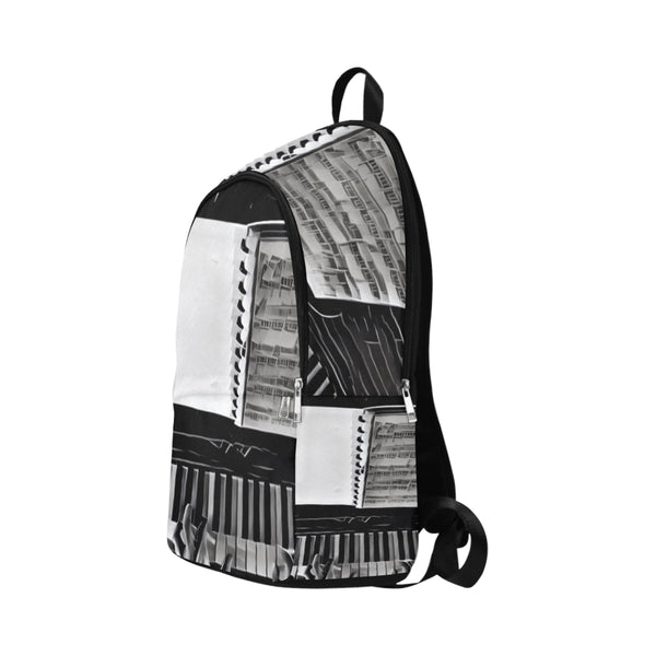 Hands On Fabric Backpack for Adult