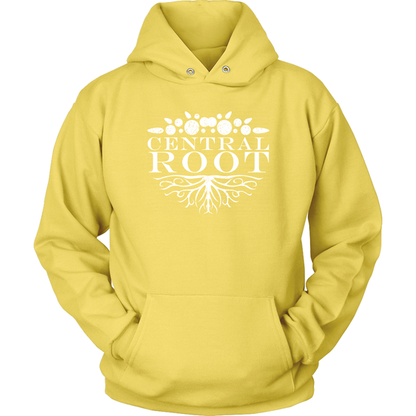 Central Root Hoodie