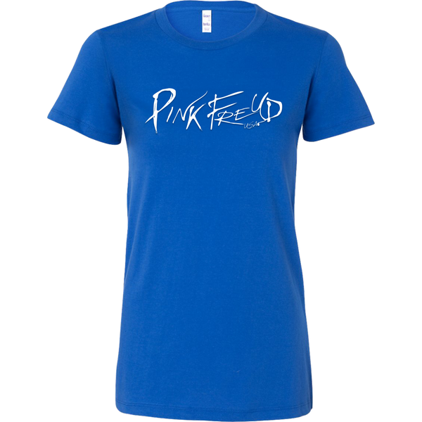 Pink Freud Bella Shirt